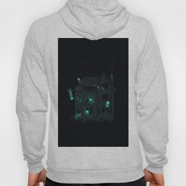 House of Jellyfish Hoody