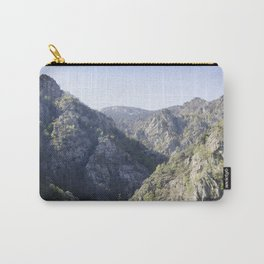 Soaring Mountains Carry-All Pouch