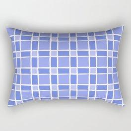 plaid (2) Rectangular Pillow