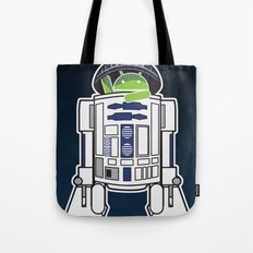 A Droid in you Droid Tote Bag