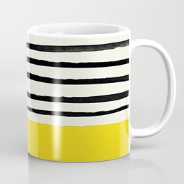 Sunshine x Stripes Coffee Mug