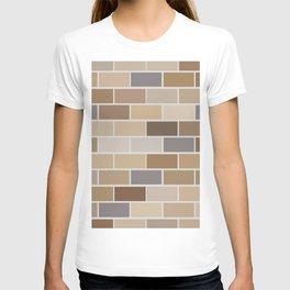 Kinda Brickish T-shirt