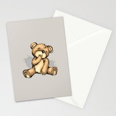 My Teddy Stationery Cards