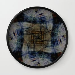 Based upon long term memory reflection rejection serums. Wall Clock