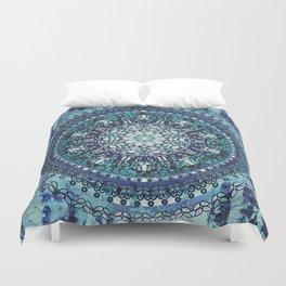 Monterey Mandala Duvet Cover