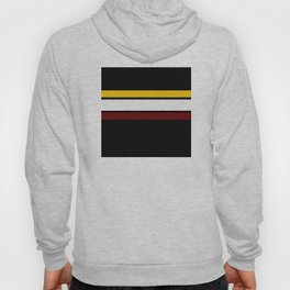 Team  Colors 2...maroon,yellow gold Hoody