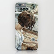 Not This Spoon Slim Case iPhone 6s