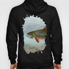 Lurking Fish Hoody