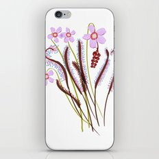 Sundew iPhone & iPod Skin