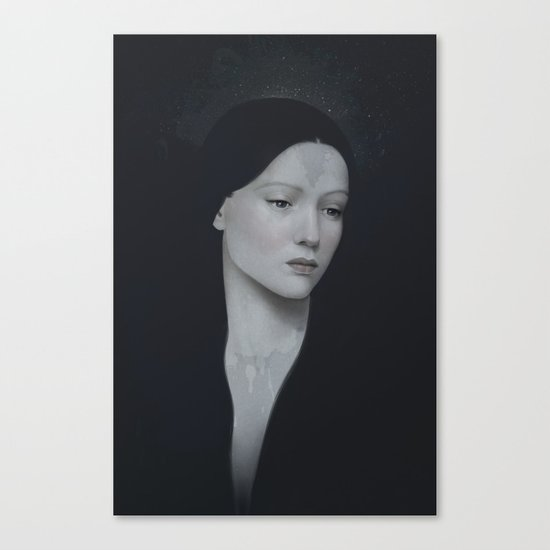 198 Canvas Print