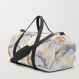 marmalade mountains Duffle Bag