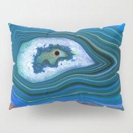 Primordial Soup Pillow Sham