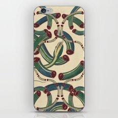 Snake VI iPhone & iPod Skin
