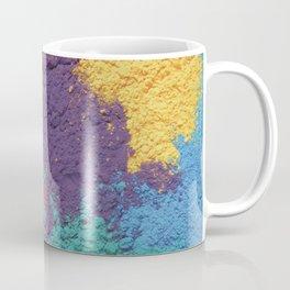 Expect Miracles Inspirational Print Coffee Mug