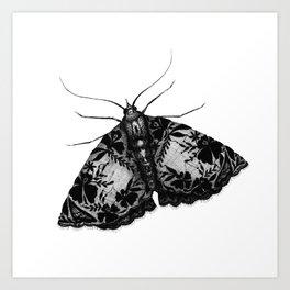 Célimène Art Print