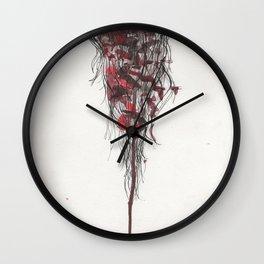 MEALTING Wall Clock