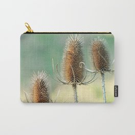 Look out - prickly plant ! Carry-All Pouch