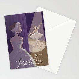 Invidia Stationery Cards