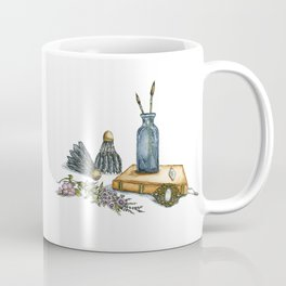 Jane, Will You Have a Flower? Coffee Mug