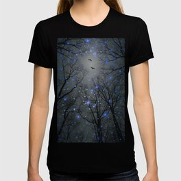 The Sight of the Stars Makes Me Dream T-shirt