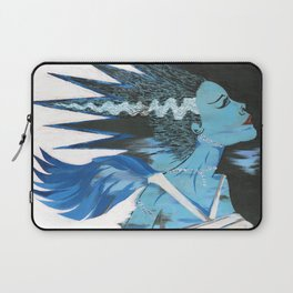 Heart of the Monster Laptop Sleeve