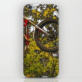 Airtime - Dirt-bike Racer iPhone Skin