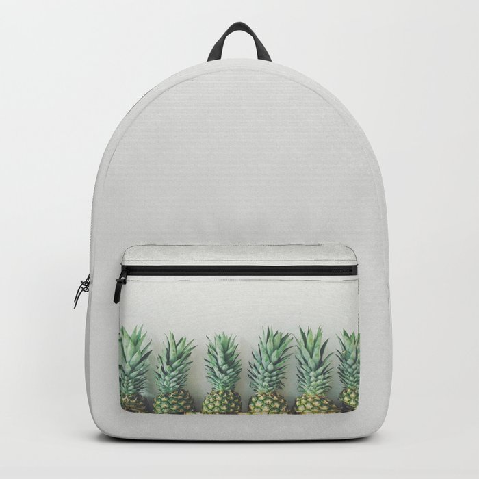 It's All About the Pineapple Backpack