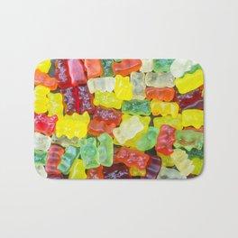 Fresh Gummy Bears Bath Mat