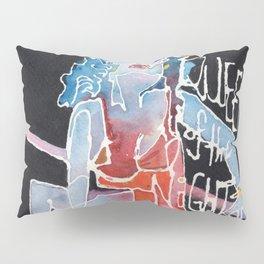 Queen of the Night Pillow Sham
