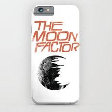 The Moon Factor iPhone 6s Slim Case