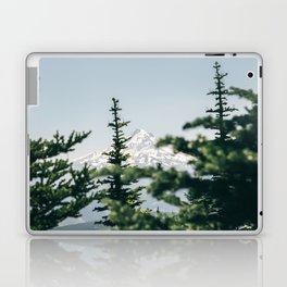 Mount Hood XVI Laptop & iPad Skin