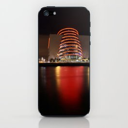 Dublin Convention Centre iPhone Skin