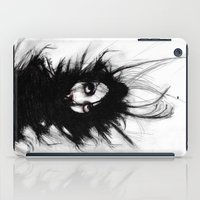 wrestling iPad Cases featuring Coiling and Wrestling. Dreaming of You by Rouble Rust