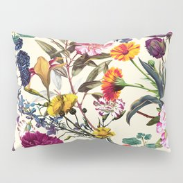 Magical Garden V Pillow Sham