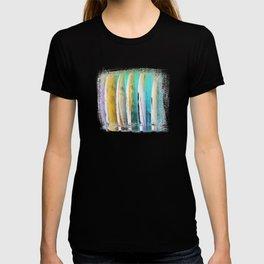 surfboards T-shirt