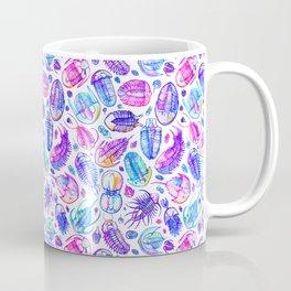 Vibrant Trilobita Coffee Mug