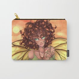 Sunset Fairy Carry-All Pouch