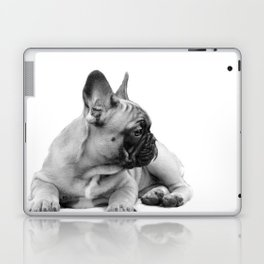 FrenchBulldog Puppy Laptop & iPad Skin