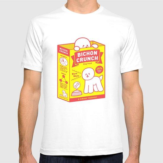BICHON CRUNCH T-shirt