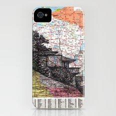 Wisconsin Slim Case iPhone (4, 4s)