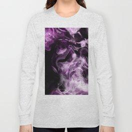 Smoky 05 Long Sleeve T-shirt