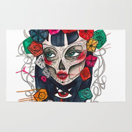 Mexican SK Rug
