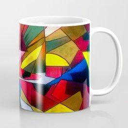 geometria Coffee Mug