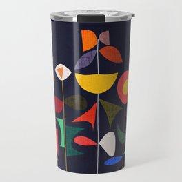 Klee's Garden Travel Mug