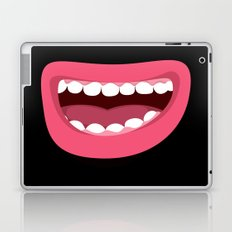 Beatbox for the rest of us Laptop & iPad Skin