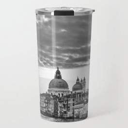 A view of Venice from the Accademia Bridge Travel Mug