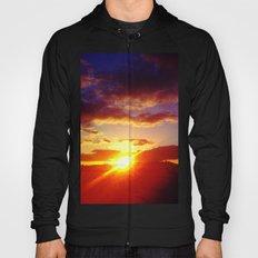 Scottish Sunset Hoody