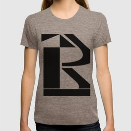 The Bored Rutherford T-shirt