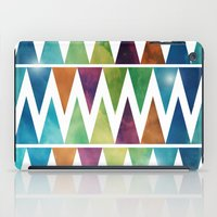 skyfall iPad Cases featuring SkyFall by Digi Treats 2