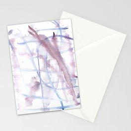 Loose Scribble Stationery Cards